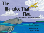 The Manatee that Flew book