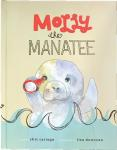 Adventure in Self-Discovery Book: MOLLY the Manatee